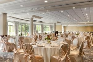 Hilton Garden Inn Niagara-on-the-Lake, Hotels  Niagara on the Lake - big - 20