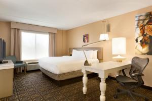 Hilton Garden Inn Niagara-on-the-Lake, Hotels  Niagara on the Lake - big - 10