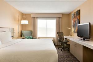 Hilton Garden Inn Niagara-on-the-Lake, Hotels  Niagara on the Lake - big - 7