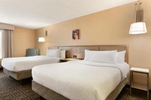 Hilton Garden Inn Niagara-on-the-Lake, Hotels  Niagara on the Lake - big - 9