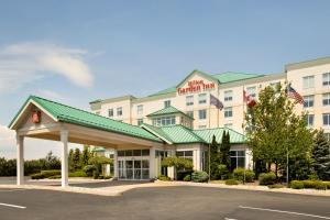 Hilton Garden Inn Niagara-on-the-Lake, Hotels  Niagara on the Lake - big - 21