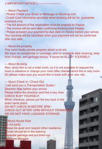 Yamanote Downtown House Komagome, Apartmanok  Tokió - big - 33