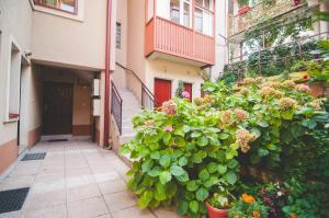 Apartment Mejtaš - фото 26