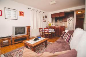 Apartment Mejtaš - фото 2