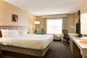 Hilton Garden Inn Niagara-on-the-Lake, Hotels  Niagara on the Lake - big - 2
