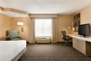 Hilton Garden Inn Niagara-on-the-Lake, Hotels  Niagara on the Lake - big - 4