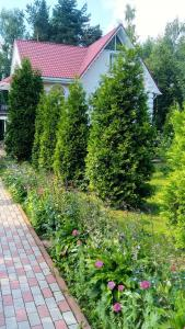 Guest house U Annushki