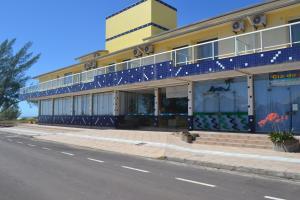 Areias Brancas Turis Hotel, Hotels  Arroio do Sal - big - 2