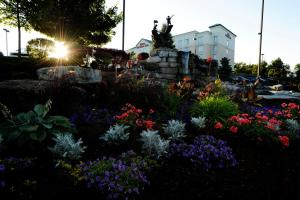 Hilton Garden Inn Niagara-on-the-Lake, Hotels  Niagara on the Lake - big - 49