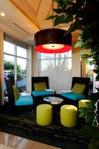 Hilton Garden Inn Niagara-on-the-Lake, Hotels  Niagara on the Lake - big - 45