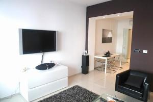 Modern Stylish Apartment, Appartamenti  Zagabria - big - 6