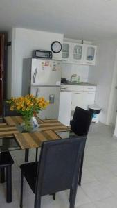 Vacaciones Soñadas, Apartments  Cartagena de Indias - big - 44