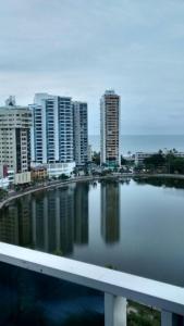 Vacaciones Soñadas, Apartments  Cartagena de Indias - big - 48