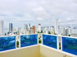 Vacaciones Soñadas, Apartments  Cartagena de Indias - big - 18