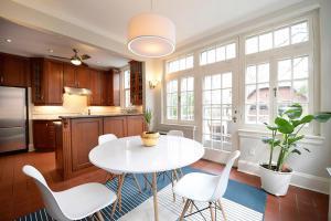 Eden House, Дома для отпуска  Торонто - big - 10