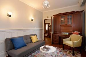 Eden House, Дома для отпуска  Торонто - big - 14