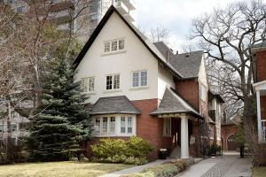 Eden House, Дома для отпуска  Торонто - big - 16
