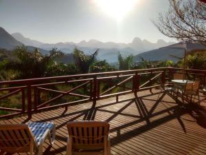 obrázek - Rainforest Lodge Itaipava