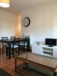 Madrid Rio II Apartment