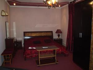 Отель Inn Yut+ - фото 6