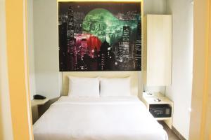 Фото отеля Cleo Hotel Walikota
