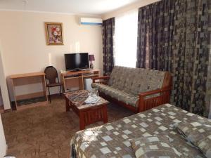 Отель Илек - фото 24