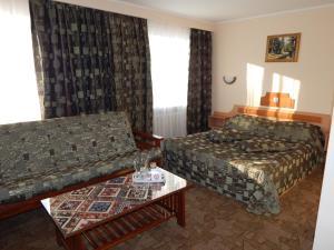Отель Илек - фото 26