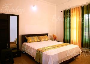 Eden Holiday Villa, Homestays  Sultan Bathery - big - 1