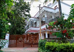 Eden Holiday Villa, Homestays  Sultan Bathery - big - 5
