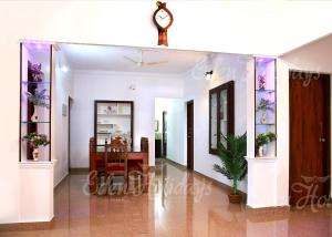 Eden Holiday Villa, Homestays  Sultan Bathery - big - 4