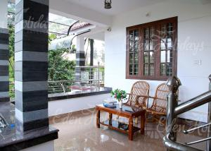 Eden Holiday Villa, Homestays  Sultan Bathery - big - 3