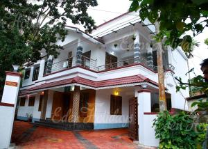 Eden Holiday Villa, Homestays  Sultan Bathery - big - 8