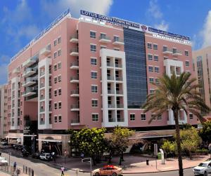 Lotus Downtown Metro Hotel Apartments - Dubai