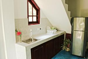 Serene Home, Apartments  Unawatuna - big - 12