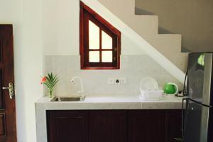 Serene Home, Apartments  Unawatuna - big - 13