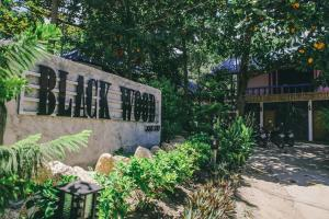 Black Wood Hostel