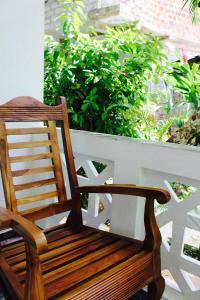 Serene Home, Apartments  Unawatuna - big - 15