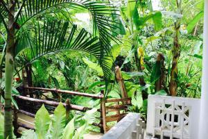 Serene Home, Apartments  Unawatuna - big - 16