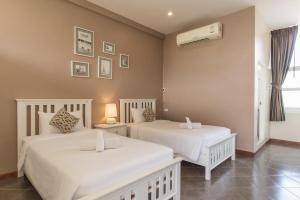 Feung Nakorn Balcony Rooms and Cafe, Hotely  Bangkok - big - 12