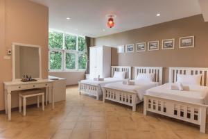 Feung Nakorn Balcony Rooms and Cafe, Hotely  Bangkok - big - 14