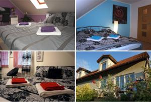 Bed & breakfast - House Melani