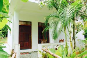 Serene Home, Apartments  Unawatuna - big - 1