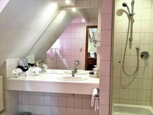 CityHotel Kempten, Hotely  Kempten - big - 8