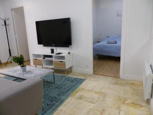 Rue Turgot Apartment, Апартаменты  Париж - big - 18
