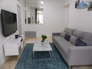 Rue Turgot Apartment, Апартаменты  Париж - big - 22