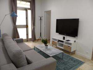 Rue Turgot Apartment, Апартаменты  Париж - big - 20
