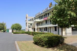 Première Classe Chateauroux - Saint Maur
