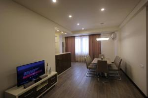 Mashtots Avenue Apartment 25, Apartmány  Jerevan - big - 2