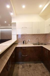 Mashtots Avenue Apartment 25, Apartmány  Jerevan - big - 4