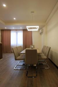 Mashtots Avenue Apartment 25, Apartmány  Jerevan - big - 8